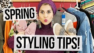 After way too long I've finally posted a fashion HAUL STYLING TIPS XX