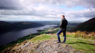 The Lakes Distillery TV Ad