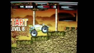 Beating Dune Buggy- Part 1