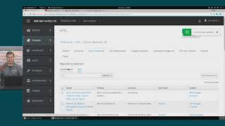 Patching and Software Management using Red Hat Satellite (and demonstration)