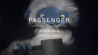 Passenger - Simple Song