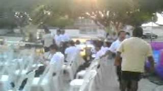 preview picture of video 'evento en las choapas ver'