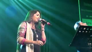 Kalyanji Anandji Nite - Ho Tumse Dur Rahke Humne Jana Pyaar Kya Hai