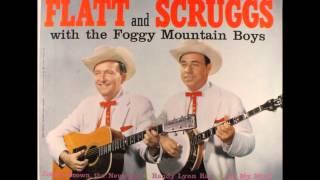 Flatt & Scruggs with The Foggy Mountain Boys