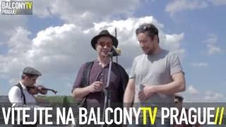 Die Dame und das Schwein - Tabasker @ BalconyTV Prague