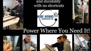 Wireworks Video
