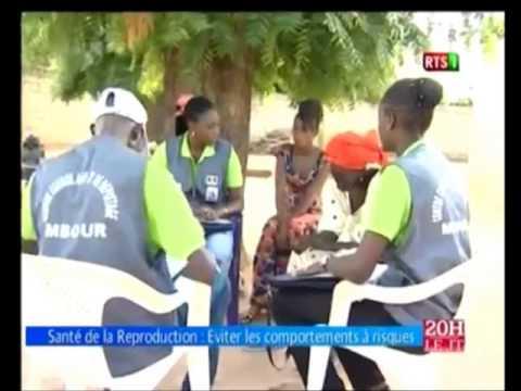 CCA de MBour: éviter les comportements à riques pendant les vacances