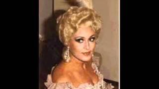 Anna Tomowa-Sintow Sings O Patria Mia! from Verdi's Aida.  1977