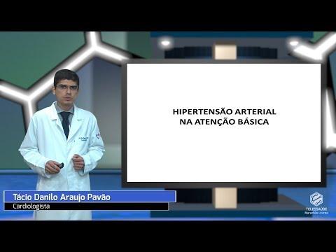 Etiologia do tratamento da hipertensão portal