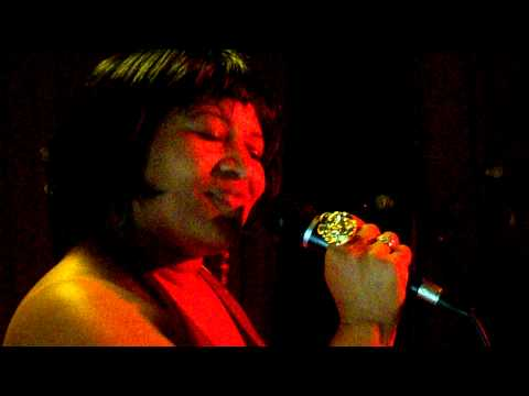 Tino Panama Presents Charlena The Soulful Psalmist Redlight Nights