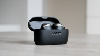 Jabra Elite 75t im Test