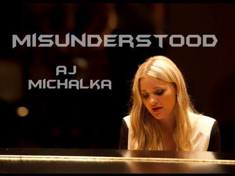 AJ Michalka