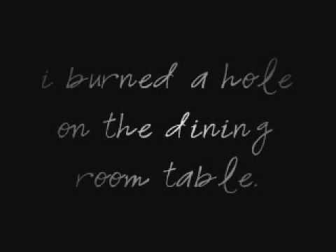 P.S. I Love You - Nellie McKay (Lyrics)
