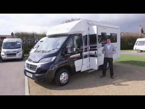 The Practical Motorhome Marquis Lifestyle 622 review