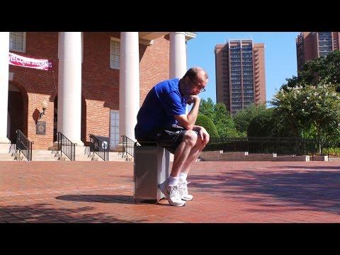 Die Verwendung von Dosen in den Rücken mit Osteochondrose