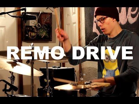 Remo Drive -