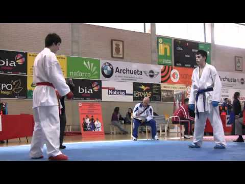 Torneo Reyno de Navarra (4)