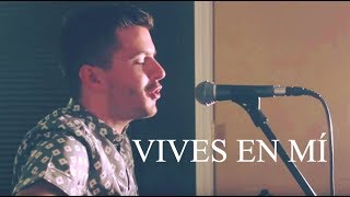 Evan Craft - Vives En Mí [Wake - Hillsong Español] ft. Nicole Garcia (Acústico)
