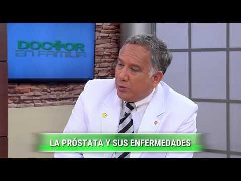 A méhek kezelése Prostatitis