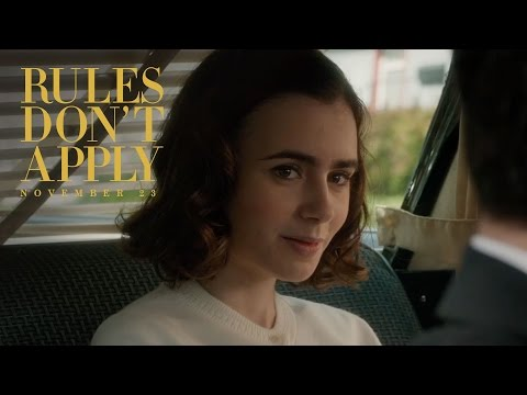 Rules Don't Apply (TV Spot 'Actresses')