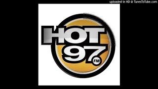 Hot 97 - WQHT New York - June 1998 - Angie Martinez