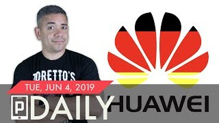 US applying DESPERATE measures in Huawei Ban?