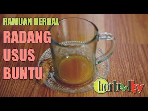Video KHASIAT KUNYIT UNTUK MENGOBATI RADANG USUS BUNTU / Herbal Remedies For Appendicitis