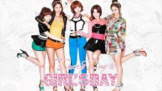 [MP3] Girl's Day Everyday 2 - 04 Telepathy