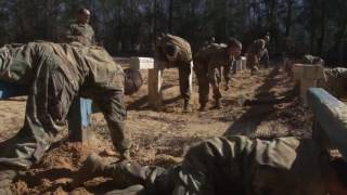 ICYMI FortBenning graduated its first genderintegrated Infantry One Station Unit