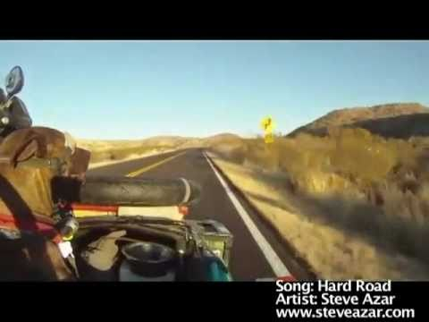 My Sidecar Dog Spirit Riding On Motorcycle | Country Music Video