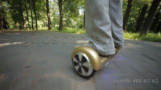 Сигвей Smart Board tech на сайте giroscooter.com