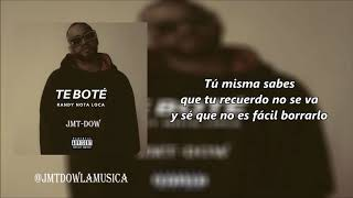 Te Bote (Remix) - Randy Nota Loca  (Video)