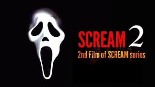 Scream series explained |SCREAM 2 explained in hindi