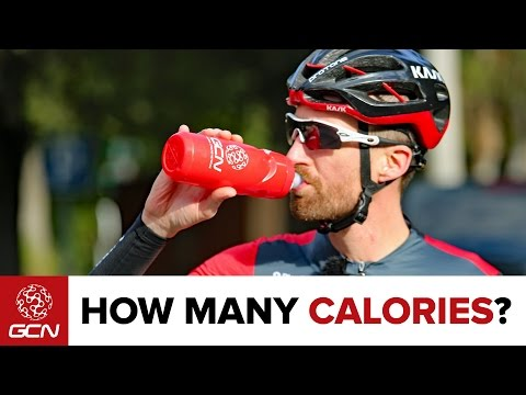 How Many Calories Do You Burn When Cycling?