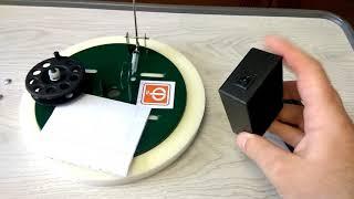 Электронный сигнализатор поклевки на жерлицу