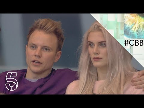 Trouble in paradise | Day 13 | Celebrity Big Brother 2018