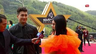 Star of Asia: лушчие и худшие наряды звёзд на красной дорожке