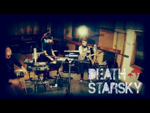 DEATH STARSKY - LIVE STUDIO SESSION