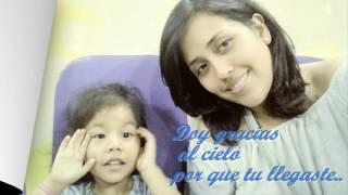 Cancion Para Dedicar A Mi Hija   Ezio Oliva   Mi Angel