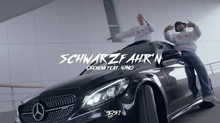Olexesh   SCHWARZFAHR'N Feat. Nimo [Official 4K Video]