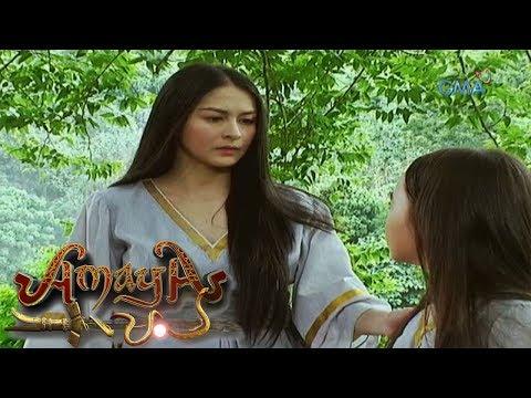 Amaya: Full Episode 31