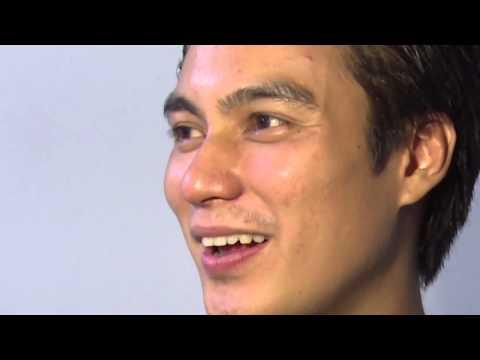 Memiliki Darah Tionghoa Dari Ayah, Baim Wong Mengaku Tidak Merayakan Imlek
