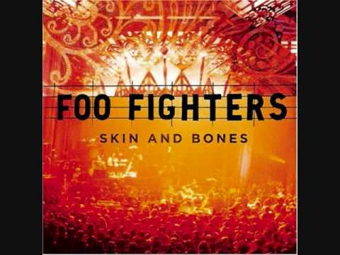 Foo Fighters-Big Me Live(Skin and Bones Album)