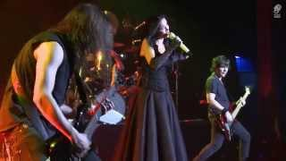 Tarja Turunen - In For A Kill