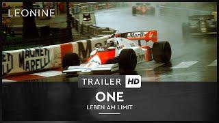 One - Leben am Limit Film Trailer