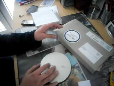 AKKU Chek Gratis CD Tasche (Gratisartikel) 100% free ;)