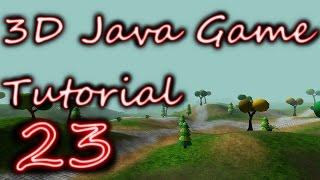 OpenGL 3D Game Tutorial 23: Texture Atlases