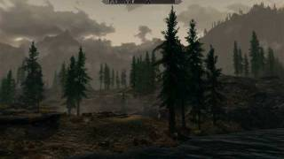 Skyrim: Atmospheric Moment