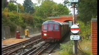 preview picture of video 'By Train To Ongar - A Film By Fred Ivey'