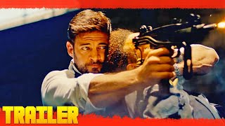 Trailers In Spanish En Brazos De Un Asesino (2019) Teaser Tráiler Oficial Español anuncio